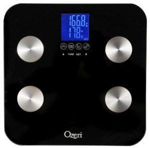 Ozeri ZB13 - Báscula digital