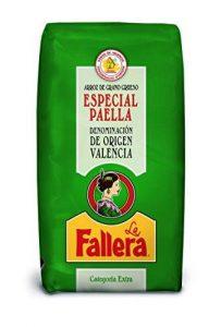 La Fallera - Arroz Especial