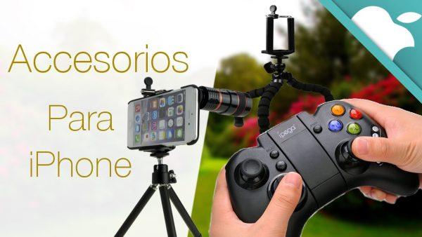 Los mejores accesorios para iPhone