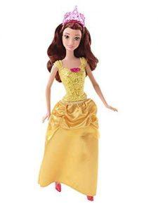 Princesas Disney - Muñeca Bella