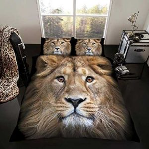 Ropa de cama tamaño King size