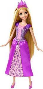 Princesas Disney – Rapunzel