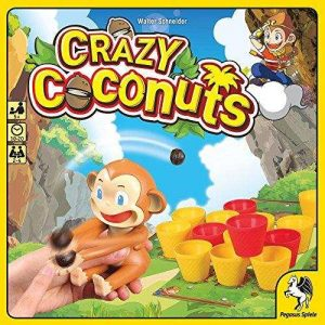 Crazy Cocos