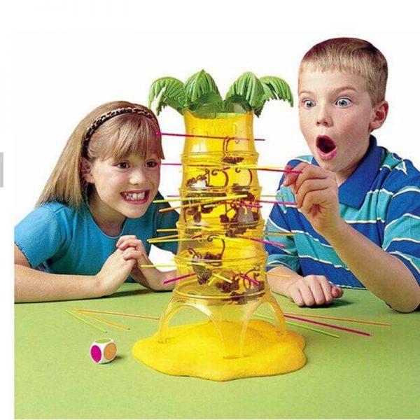 los 5 mejores juegos de mesa