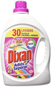 Detergente de 29 lavados