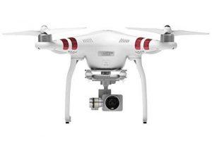 DJI Phantom Estándar - Dron Quadrocopter