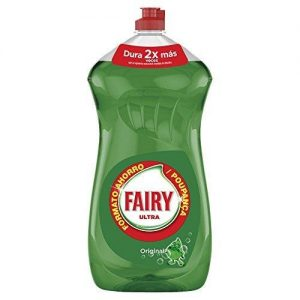 Fairy Regular - Líquido lavavajillas
