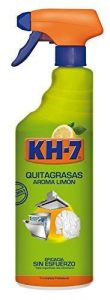 KH-7 – Quita grasas con aroma a limón