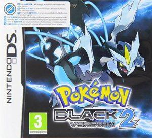 Pokemon Black Version 2