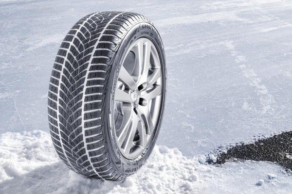 Los 5 mejores neumáticos para el invierno