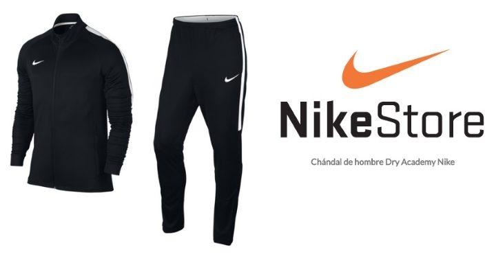 Nike es una de las marcas de ropa 70ea4a82946