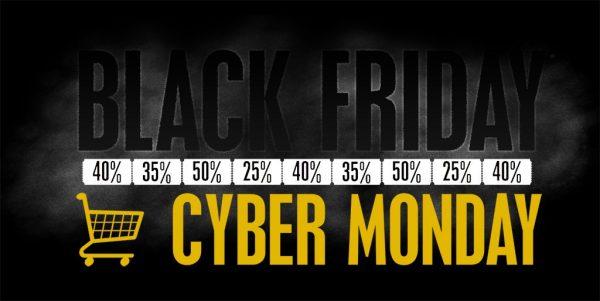 Descubre Cyber Monday