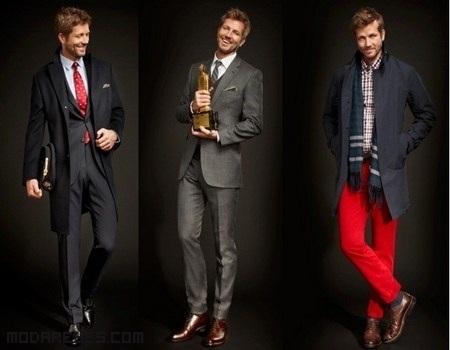 moda masculina en cortefiel