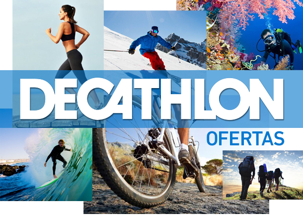 black friday en decathlon