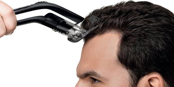 herramienta para cortar pelo