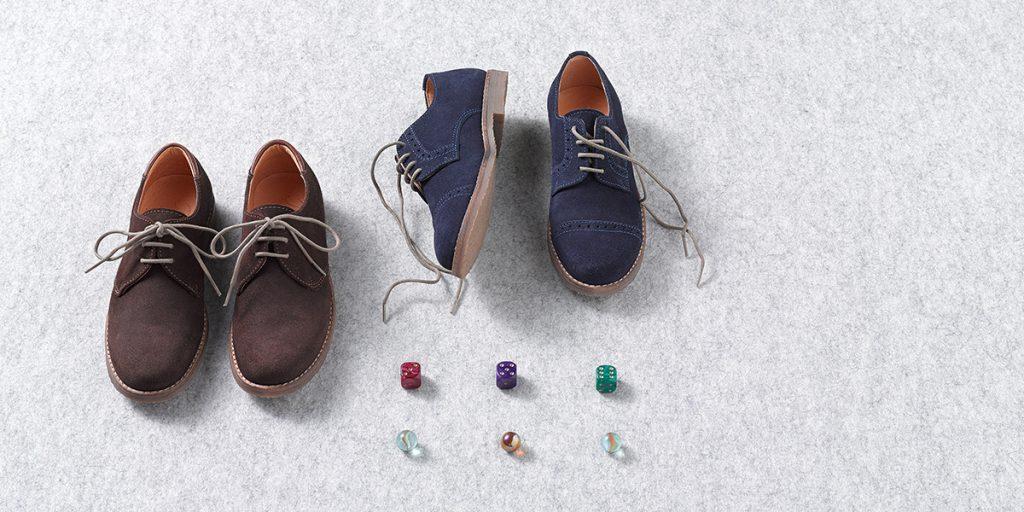 comprar zapatos de niños corte ingles