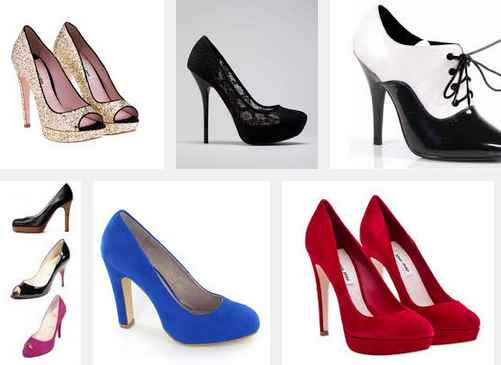 zapatos de mujer corte ingles