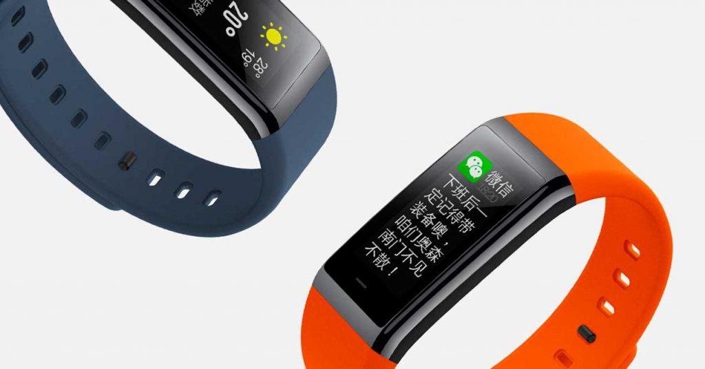 Las mejores pulseras Xiaomi