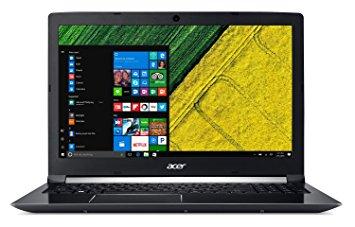 Es un portátil de 15.6 pulgadas que cuenta con Procesador Intel Core i5-7300HQ