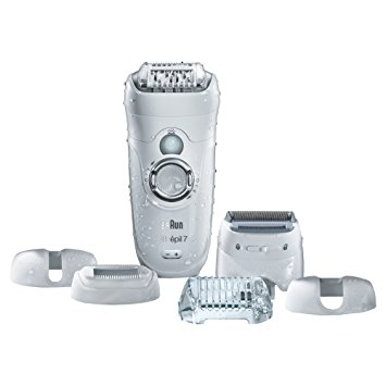 Esta es una depiladora eléctrica que no solo es muy eficaz, sino también ultra-suave al entrar en contacto con la piel.