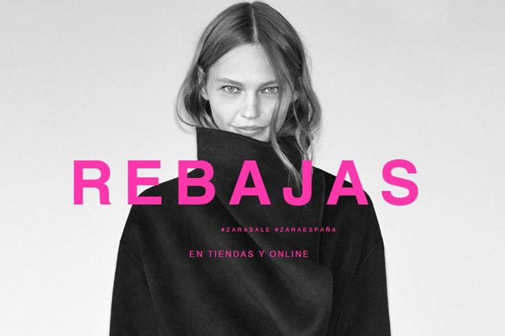 las mejores rebajas de Zara