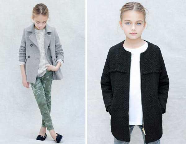 Rebajas Zara para niños