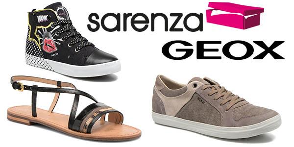 Ventajas de los zapatos Geox