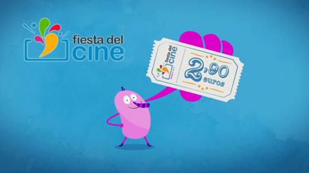 Fiesta del cine 2018