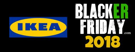 Ofertas que se pueden conseguir en el Black Friday IKEA