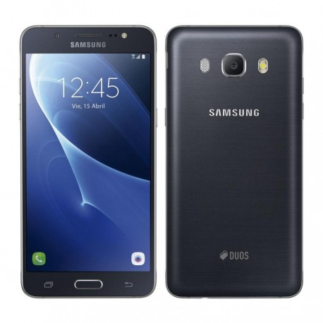 Consiste en un dispositivo Samsung Galaxy ideal para cualquier persona