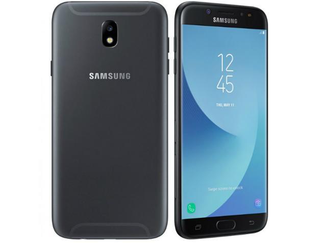 Es un dispositivo móvil de Samsung que llego al mercado en el año 2017