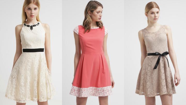 Los mejores vestidos de Zalando, Vestidos Zalando en Ofertas, ¿Dónde comprar vestidos de Zalando?