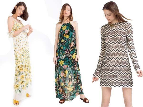 ¿Qué se lleva este año en Zara Online?