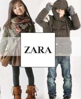 compras en linea a traves de Zara