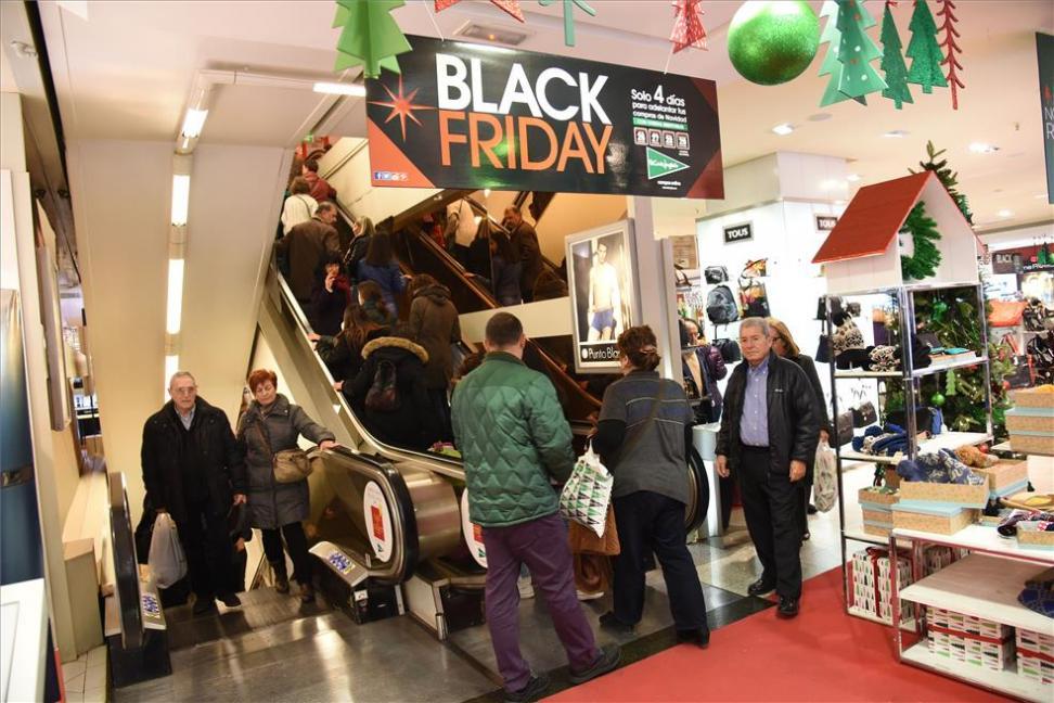 Formas de ahorrar con el Black Friday de FNAC