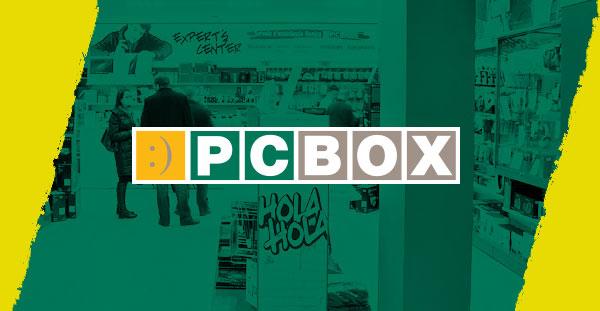 PCBOX ofrece el mejor servicio técnico