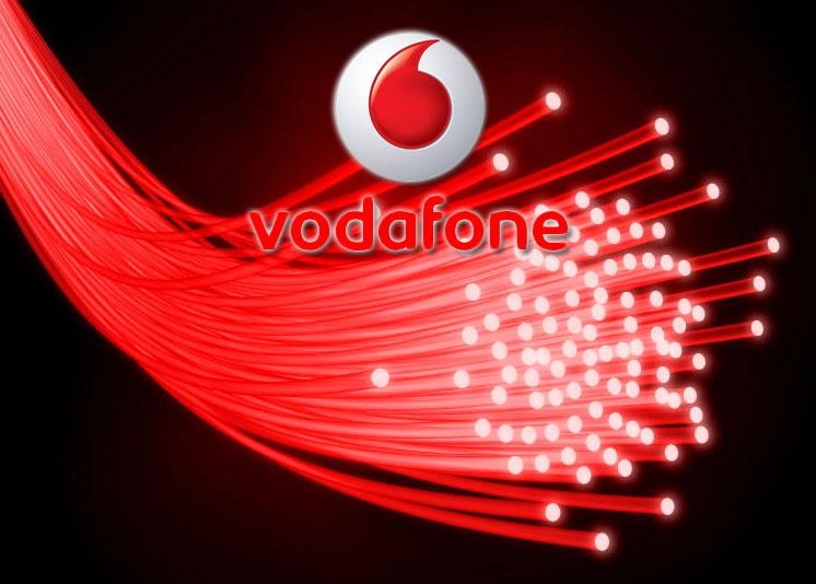 Vodafone España lanza el servicio de fibra 1Gbps