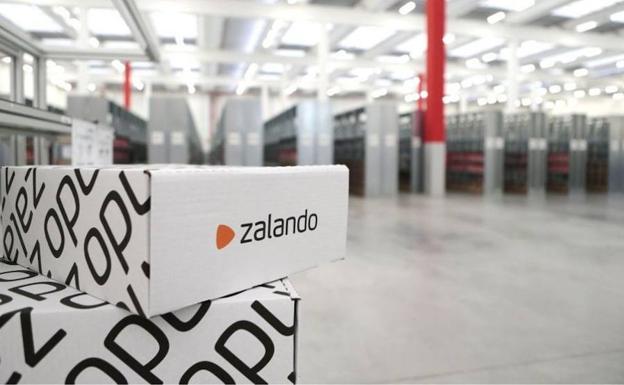 Condiciones para las devoluciones en Zalando