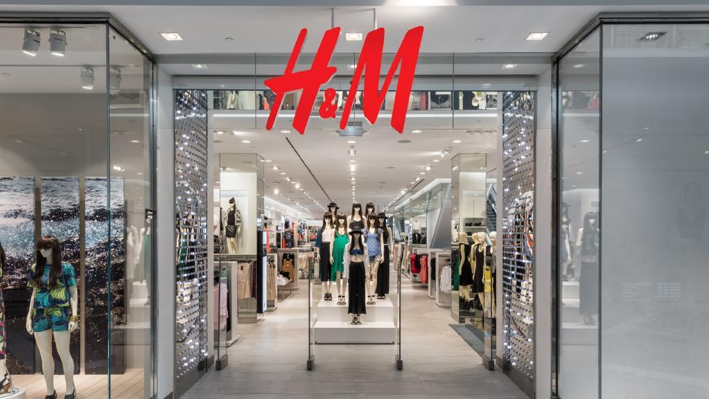 comprar ropa en H&M