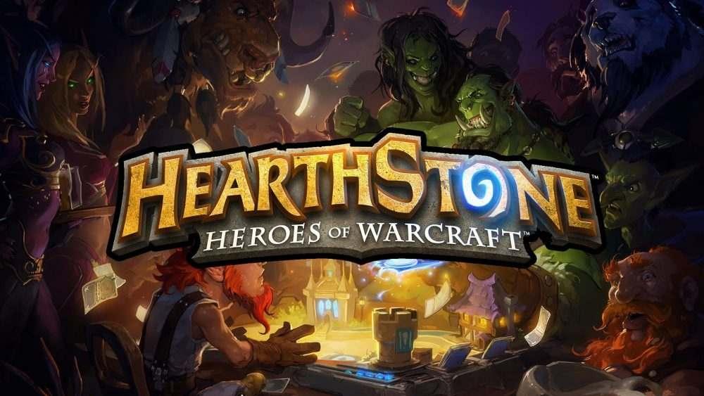 Hearthstone: Heroes of Warcraft es un juego de duelo de cartas