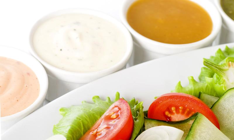 deliciosas salsas para animar tus platos