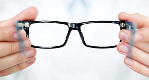 gafas progresivas o vista cansada