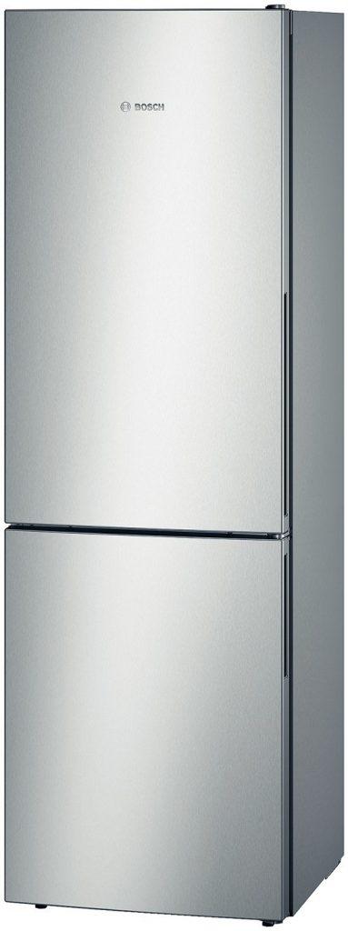 Bosch Serie 4 KGV36VL32S Independiente 307L A++ Acero inoxidable nevera y congelador
