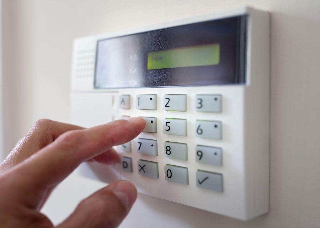 elegir alarmas para casa